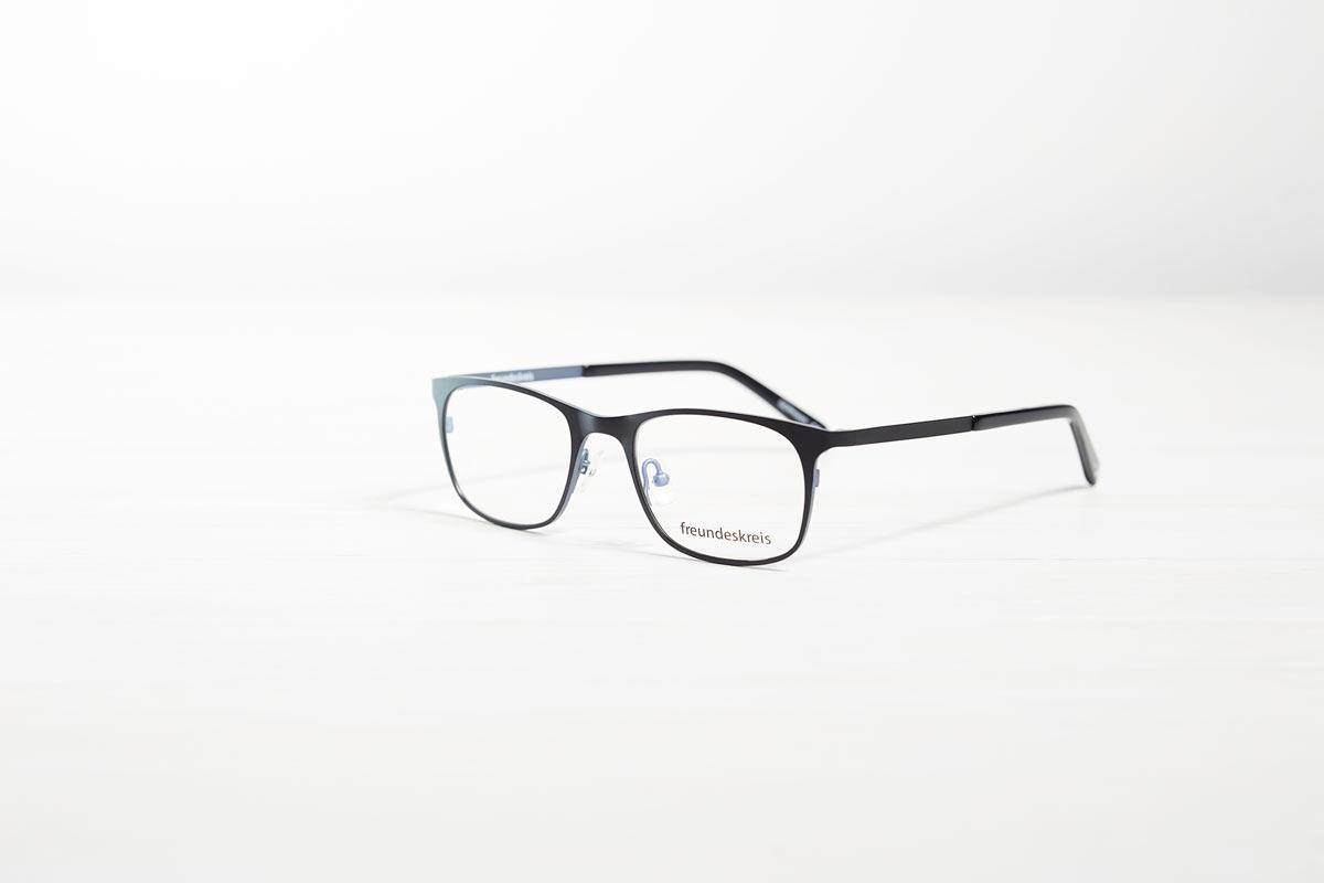 Freundeskreis Titanbrille
