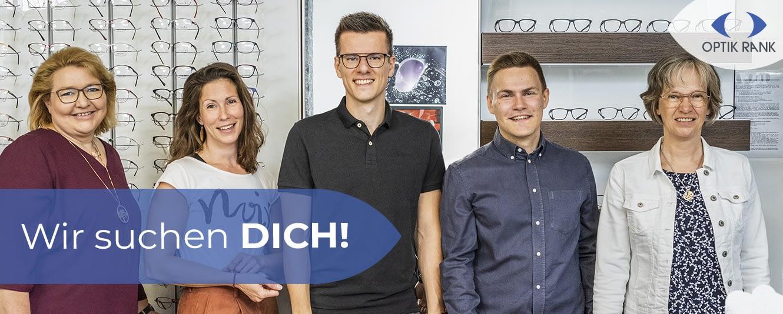 Optik Rank Zirndorf