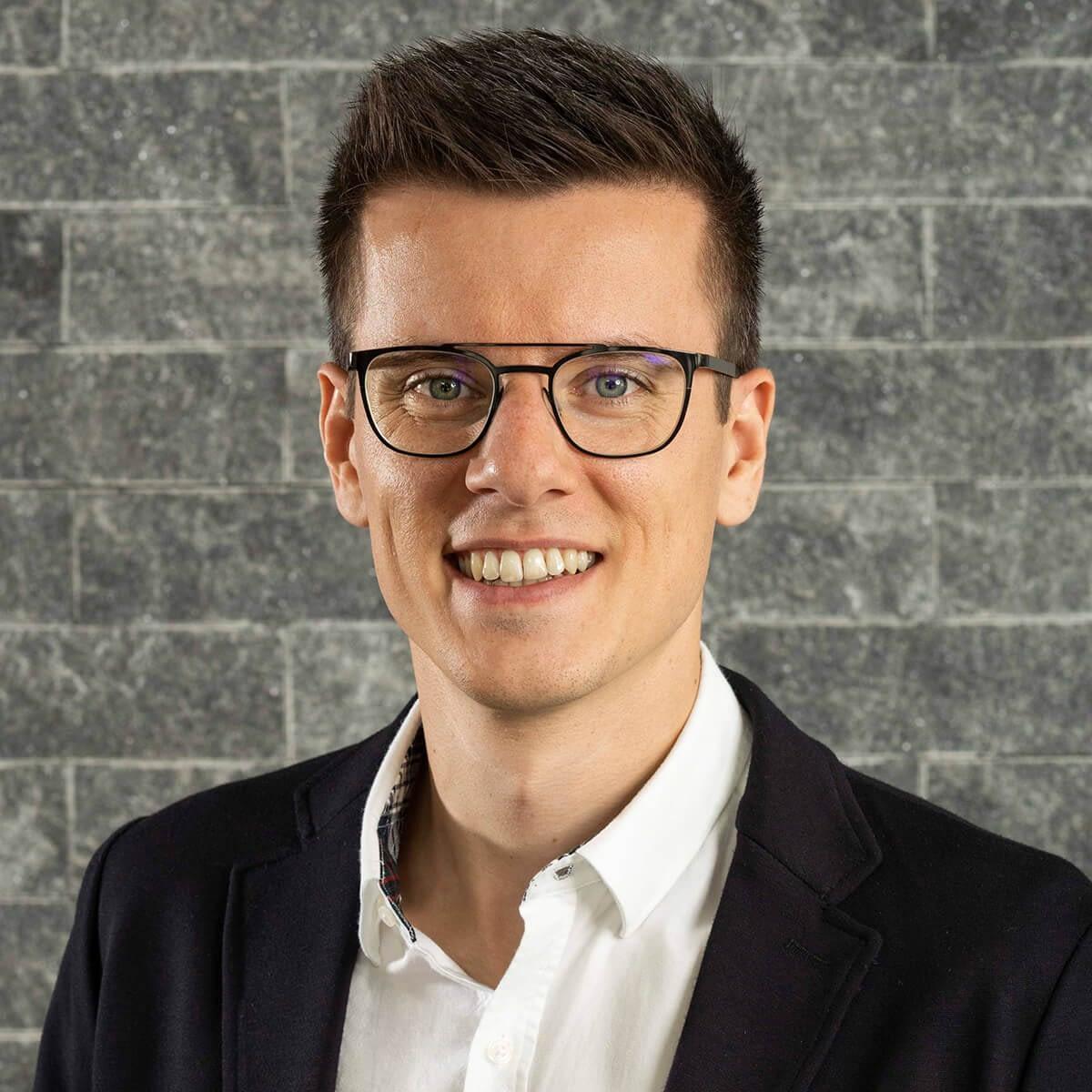 Florian Almosdörfer